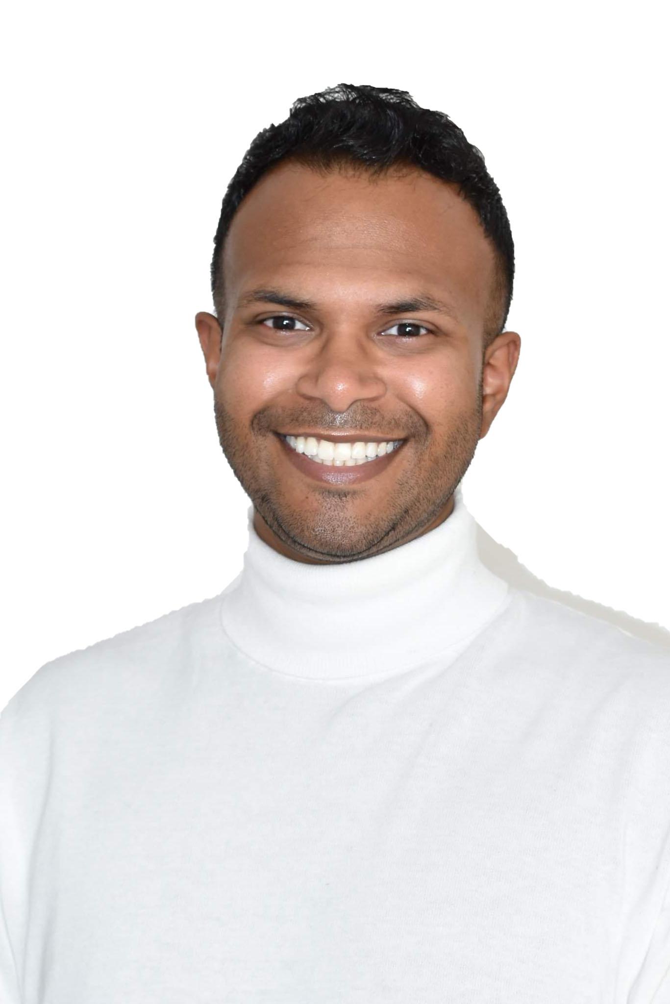 Dr. Vineel Chunduru