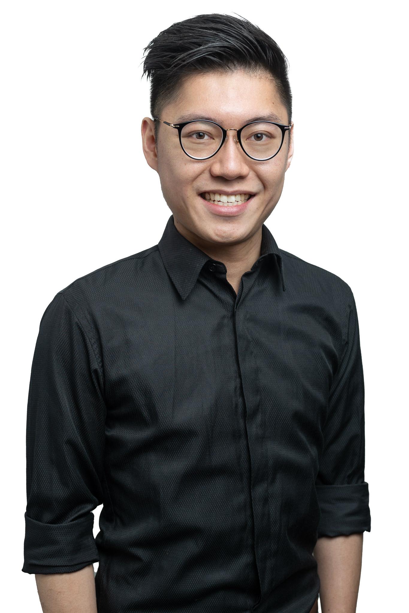 Dr. Anthony Ng